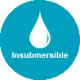 Insubmersible